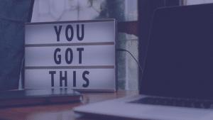 Motivatie en dingen van mensen gedaan krijgen